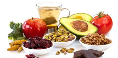 Les meilleurs antioxydants pour s'offrir une seconde jeunesse