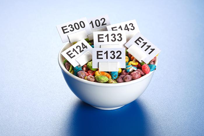 7 additifs alimentaires qui font secrètement grossir !