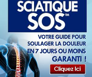 SOS Sciatique