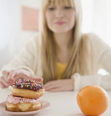 La leptine, cette hormone qui empêche de perdre du poids…