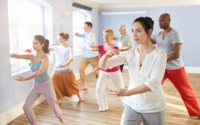 Les bénéfices du Qi gong et du Tai Chi sur la santé…