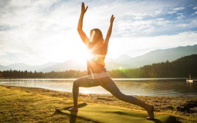 Yoga, une arme fabuleuse contre le Cancer…