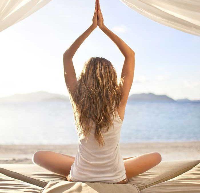 13 positions de Yoga qui vont booster votre vie sexuelle…
