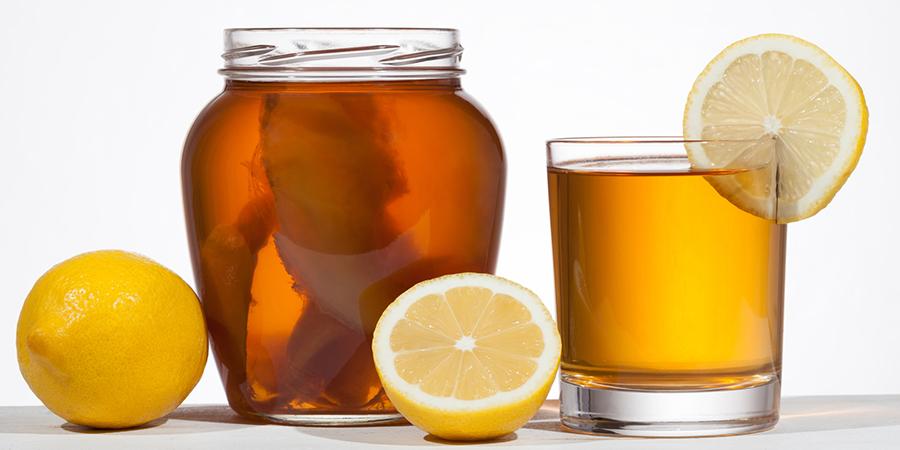 La Kombucha : une boisson miraculeuse ?