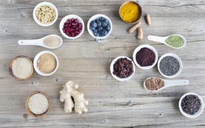La consommation d'antioxydants : bénéfique contre le diabète de type 2 ?
