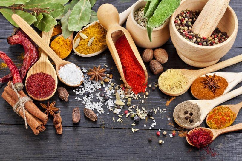 Les 8 meilleurs anti inflammatoires naturels…