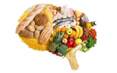 6 Aliments miracle pour le cerveau !
