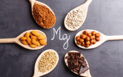 Magnésium : Ses Etonnants Bienfaits sur la Santé